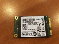 Samsung 840 EVO 250GB mSATA SSD