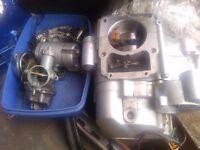 250 cc bottnon chines engine