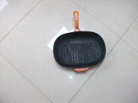 Le Creuset Grilling Pan