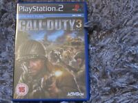 ps2 call of duty