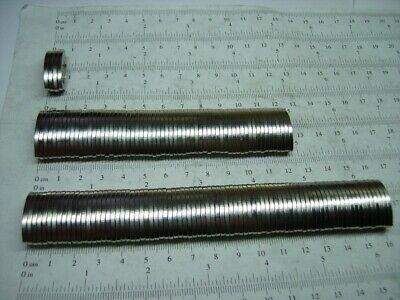 Lot Of 145 Pcs Hard Drive Neo Magnets Neodymium Rare Earth Hard Drive Ndfeb