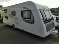 Elddis Avante 576 Bright White 15 Mobile & Touring Caravan