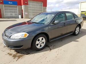 ***2011 CHEVROLET IMPALA**CALL OR TEXT NOW 403-550-2077