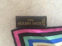 Louis Vuitton Silk Square