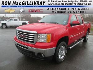 2013 GMC Sierra 1500 SLT..$242 Bi-Weekly..All Terrain..5.3L..V8