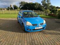 Renault Clio 182 Cup - £2000 ono