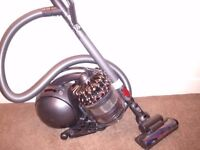 Dyson DC54 animal Cinetic Cylinder Vacuum Cleaner