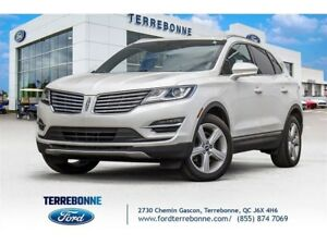 2015 Lincoln MKC Base cuir awd