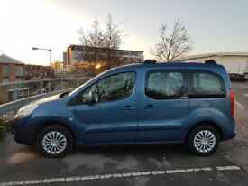 Well-maintained and HPI clear Citroen Berlingo Multispace for sale