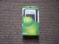 PICO portable solar charger