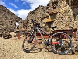 Diamondback Heist 2.0 Mountain Bike MTB