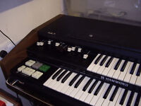 Hammond X5 MkII Portable Organ