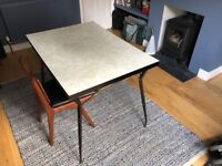 Vintage 60's desk / dining table