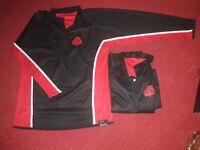Mangotsfield School Sports Shirts