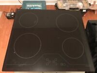 BUSH A60CT Ceramic Electric Hob