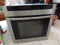 NEFF Electric Single Oven