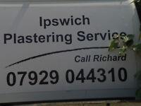 IPSWICH PLASTERING SERVICES
