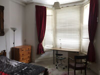 Superior very large room in centrally located house