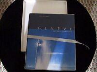 Geneve Regard Complice Photo book by Robert Barradi