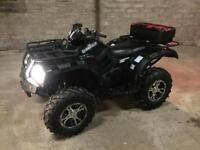 Quadzilla 500cc Quad