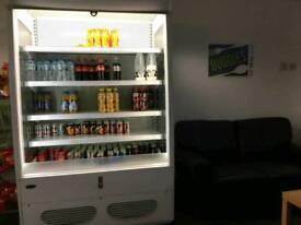 Drinks chiller/fridge