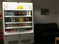 Drinks chiller/fridge