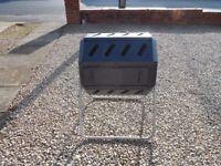 Tumbling Composter Bin