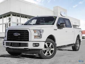 2017 Ford F-150 SPORT-INCLUDES PULSE DIAMOND NECKLACE