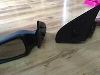 Genuine Vauxhall Astra Wing Mirrors