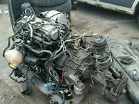 F23 gear box for vauxhall Zafira vectra astra diesel good condition