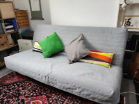 IKEA Beddinge 3-seater Sofa Bed