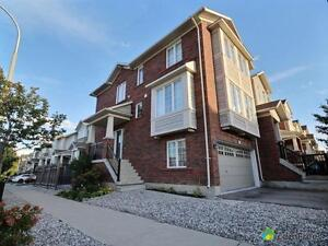 $519,900 - Townhouse for sale in Ancaster