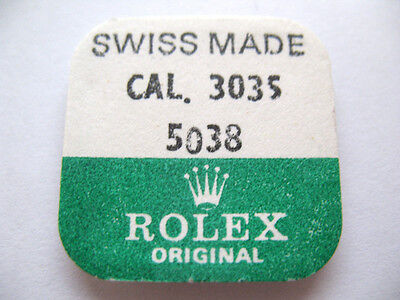 ROLEX 3035,3075 JUMPER FOR SETTING LEVER MOUNTED PART 5038