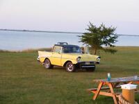 1957 Chevrolet Bel Air/150/210 HOT ROD