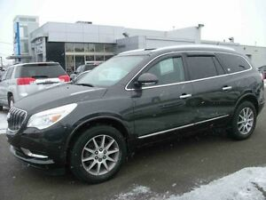 2013 BUICK ENCLAVE FWD LEATHER FWD Leather