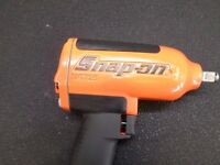 Snap on impact gun MG725.
