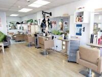 Established Unisex Hair & Beauty Salon 27 years + in Affluent area of South East London.