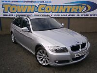 ***2009 BMW 3 Series 320D SE TOURING **FULL SERVICE HISTORY*( estate avant passat a4 a6 3 series 325