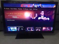 Samsung 40'' Slimline LED TV 1080p *LIKE NEW*