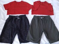 Shorts & T-Shirts Bundle - 12/13 yrs - Only £5, Collection Only Pls