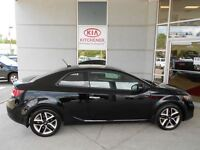 2011 Kia FORTE KOUP 2.4 SX at Fully Loaded *COUPE*!