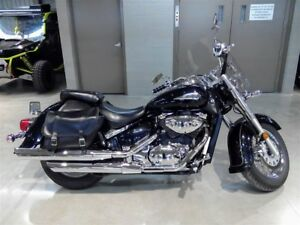 2003 Suzuki VL800 Volusia -