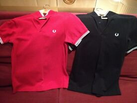 Fred Perry Polo X 2