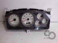 Mitsubishi Lancer (2003-2008) Speedometer Speedo Clocks Gauge Dials ref.k7