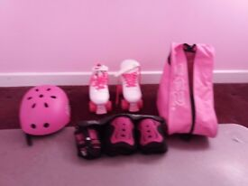 ROOKIE ROLLER BLADES FOR SALE