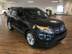 2011 Ford Explorer Limited FWD [leather/nav]