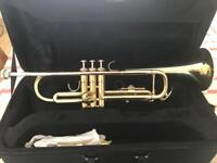 Trumpet (J.Michael) TR-380 * Ideal for beginners *