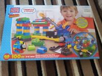 Mega Bloks Construction Set - Thomas & Friends