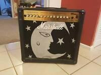 Marshall MG series 50 DFX