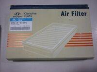 Hyundai i10 Air Filter 281130X000